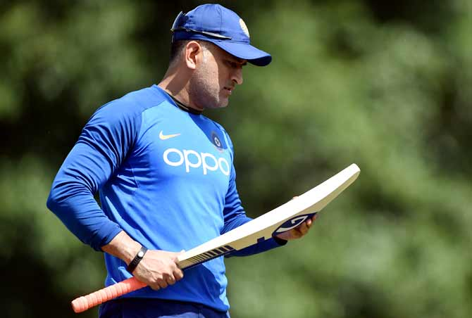 We are moving beyond Dhoni, says chief selector Prasad