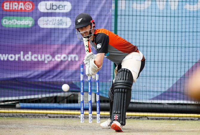 Williamson on the challenges for Kiwi batsmen