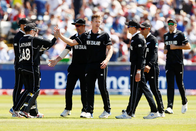 New Zealand tours in doubt, office avoids sackings