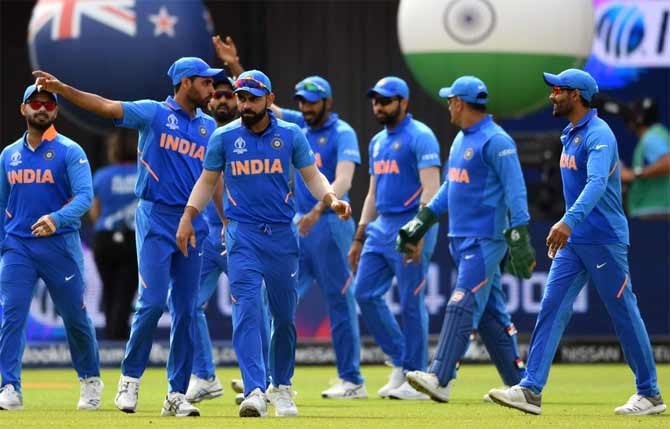 Dearth of role models in the Indian team: Gambhir