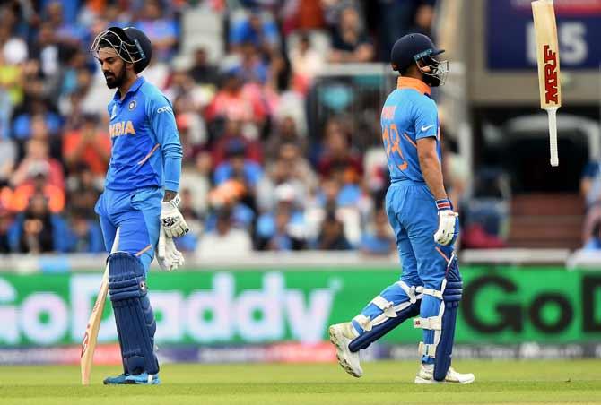 World Cup semi-final loss to NZ still haunts us: Rahul