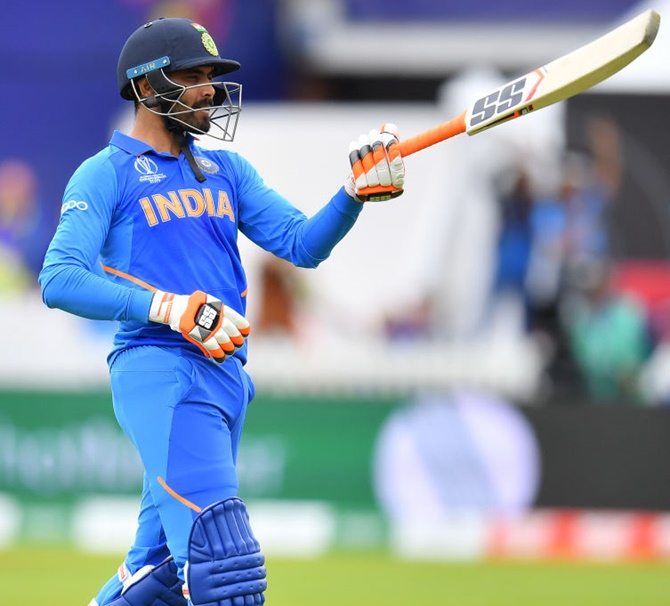 Jadeja reveals the most difficult phase of his career