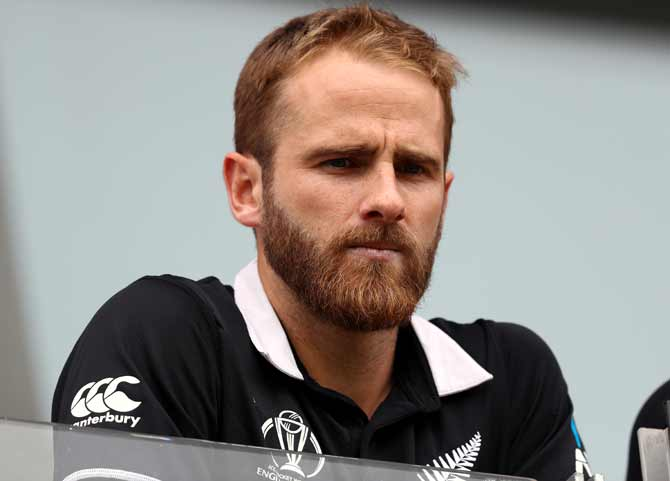 India coach Shastri praises 'remarkable' Williamson