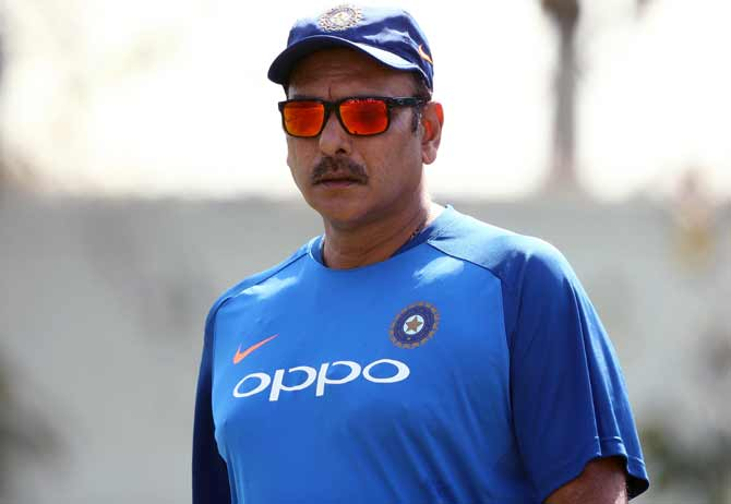 VOTE: Who should be next India cricket coach?