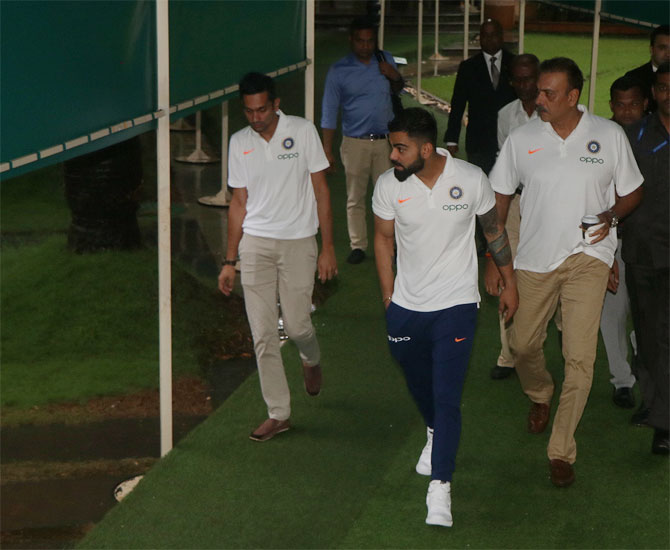 Why Kohli is excited about the T20s in West Indies