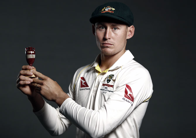 Labuschagne added to Australia's India tour squad