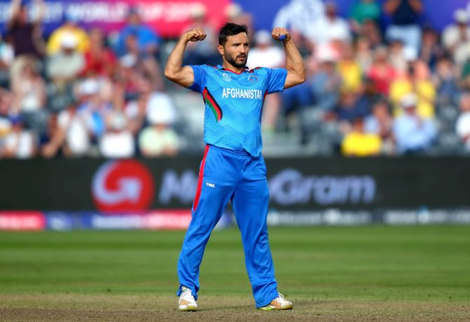 Former Afghanistan captain Gulbadin Naib has been sidelined from the team since the team's disastrous show at the 2019 ICC Cricket World Cup