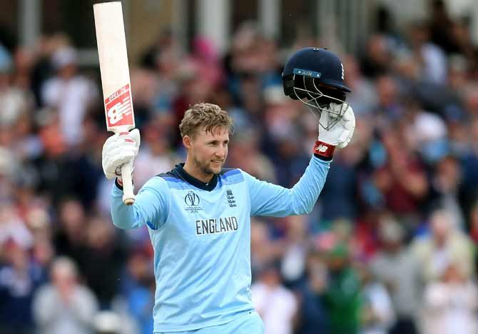 Joe Root scored a century against Pakistan on Monday but could not take his team past the finish line