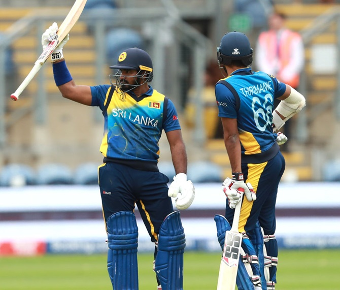 Mahela Jayawardene: Lanka must believe in themselves