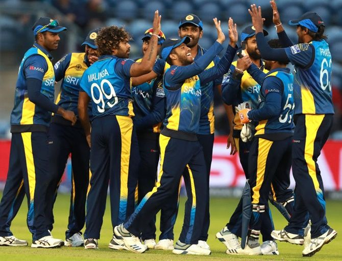 Sri Lanka are preparing to host India for a limited overs series in July
