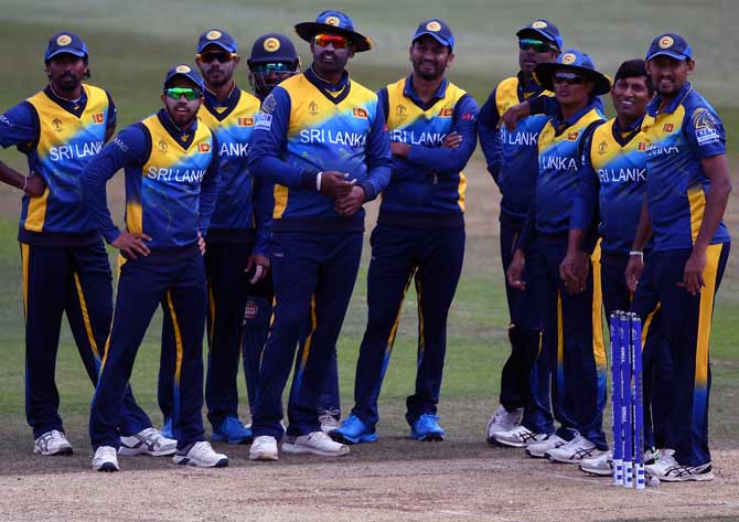 Sri Lanka confirm Pakistan tour despite terror threat