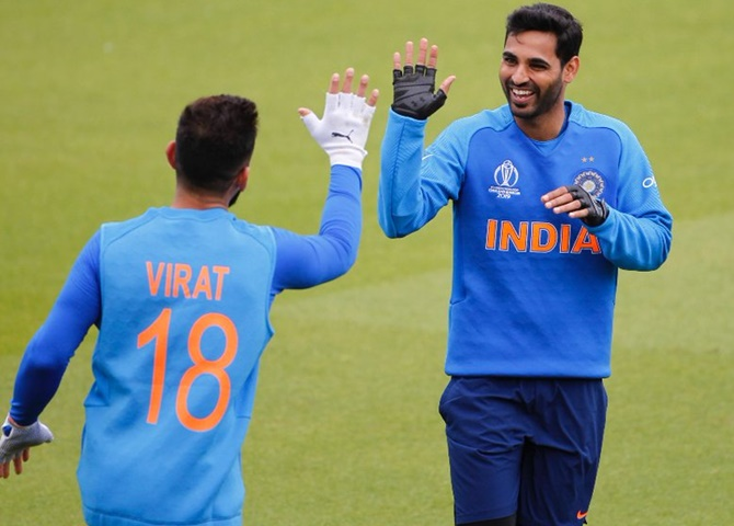WC Diary: Virat's reply when friends pester for passes