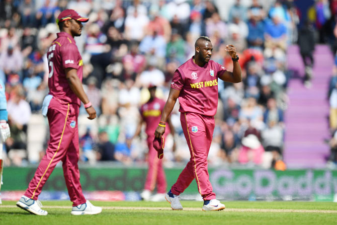 WI still have firepower to win the World Cup: Lloyd