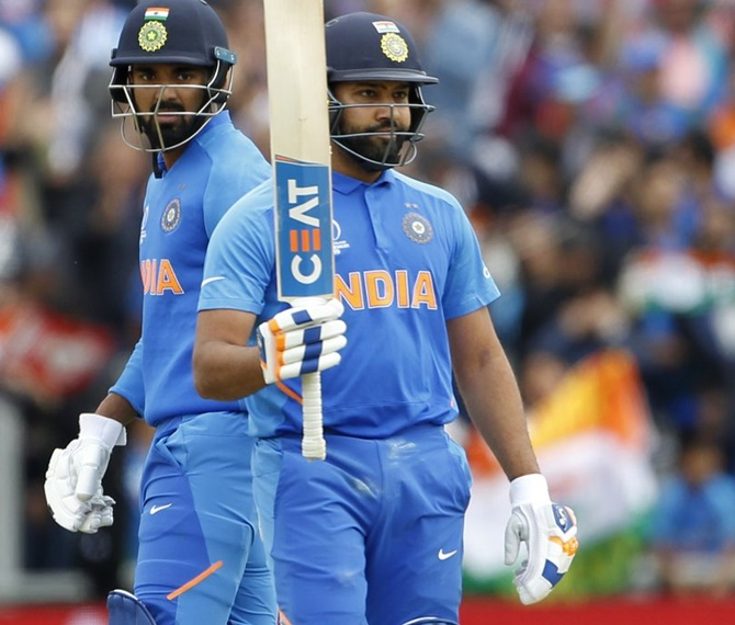 Rahul-Rohit: Can we expect miracles with new combination?
