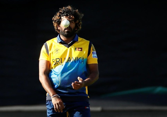 Find out when Malinga would like to retire