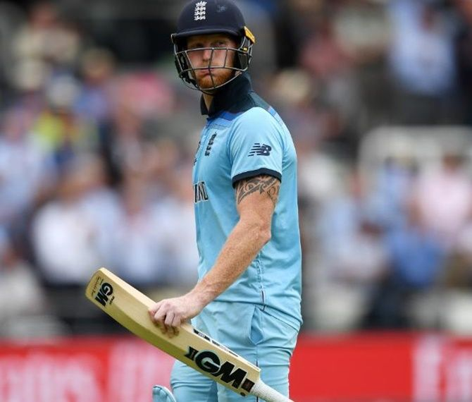 Ben Stokes has been an inspirational figure, showing real character on tough wickets and when wickets have been falling at the other end