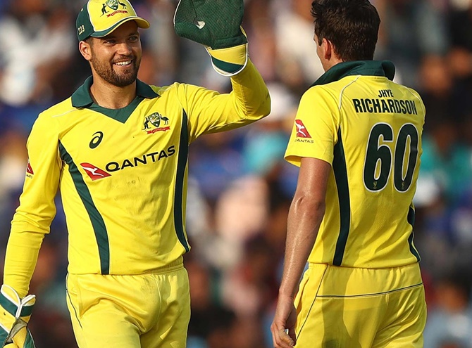 Can this Australian team do well at World Cup?