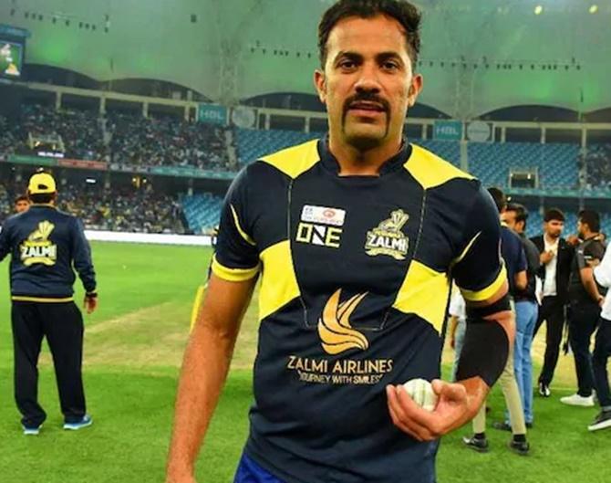 Pakistan's Riaz feels IPL is 'superior' than PSL