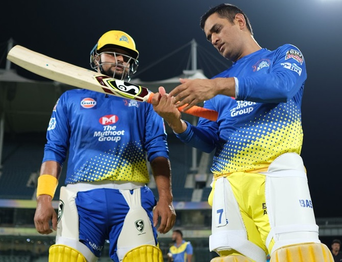 IPL can wait as life is more important now: Raina