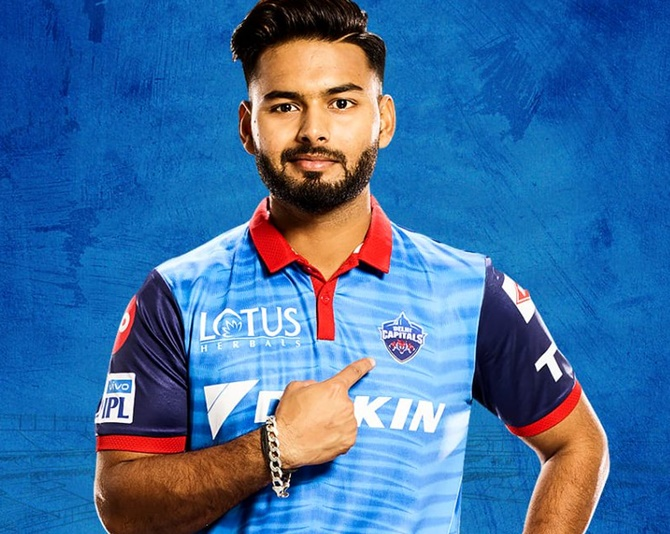 Rishabh Pant is once again all set to set ablaze the Indian Premier League with his swashbuckling cricket