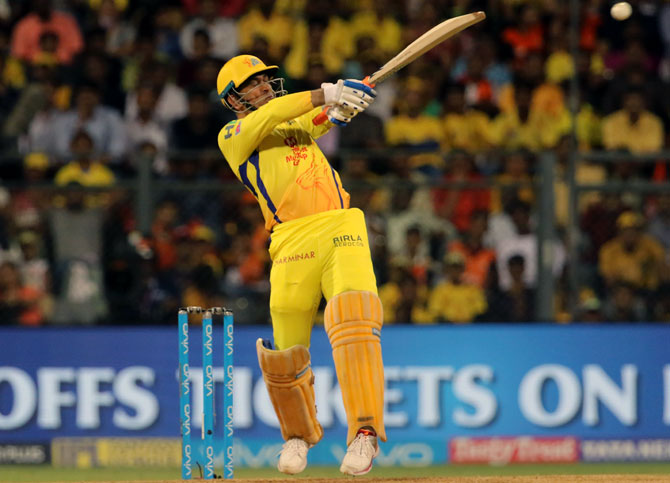 CSK has not lost defending, KKR has not lost chasing