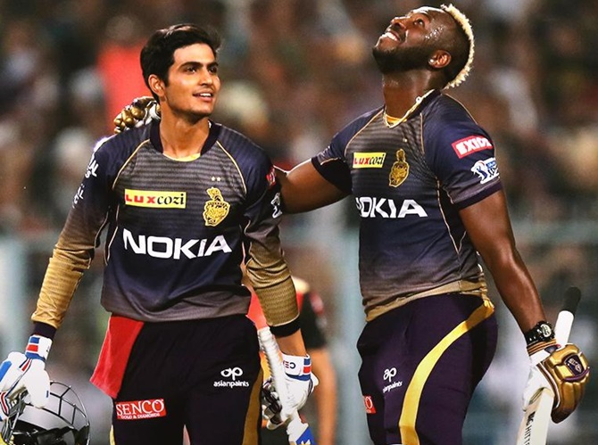 IPL 12 Week One: All the important numbers