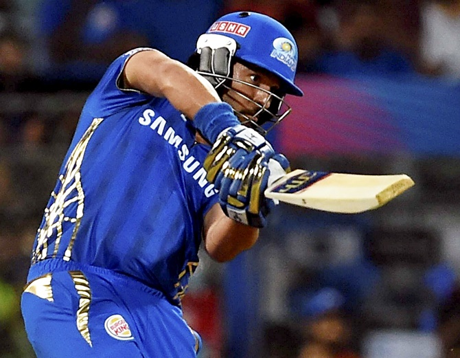 Yuvraj Singh mulls over retirement