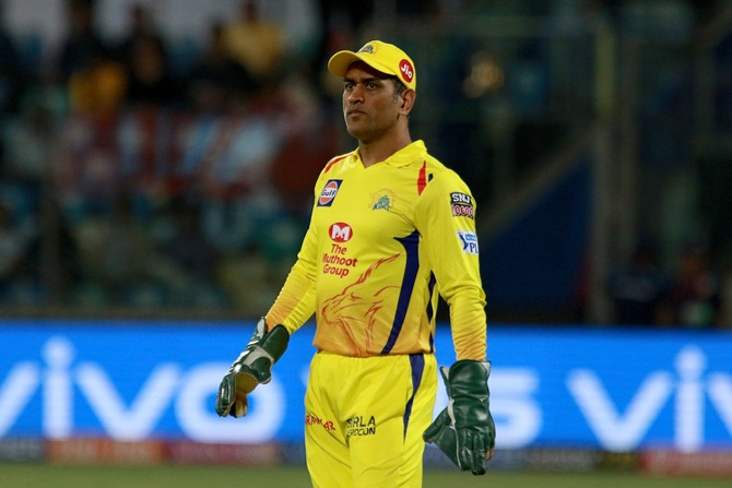 Dhoni 'has to' perform in IPL for India comeback