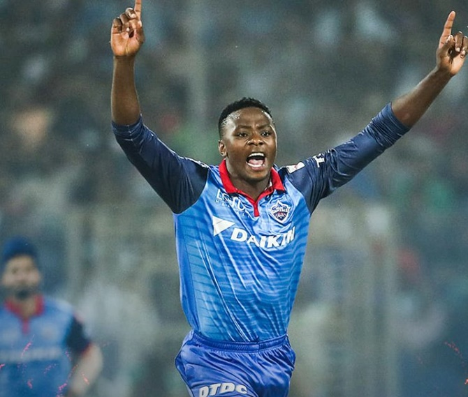 Can Delhi Capitals make up for the loss of Rabada?