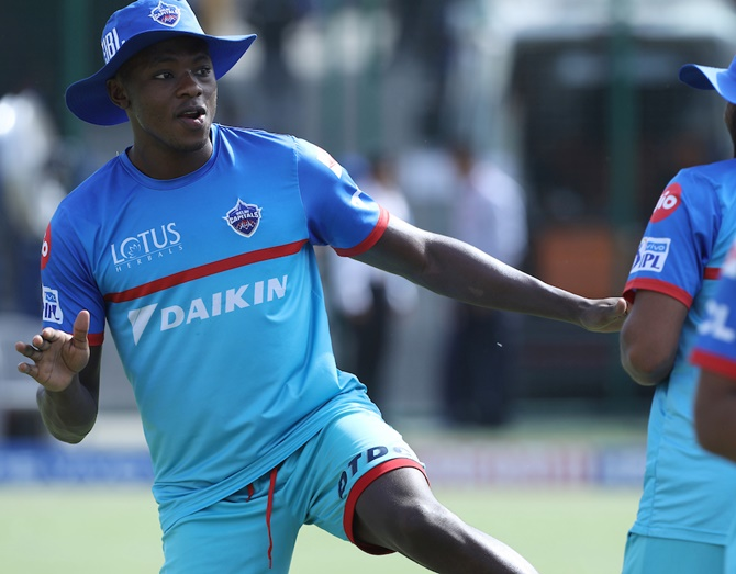 Kagiso Rabada, in a recent interview to a cricket website, had recalled an incident during an IPL game when he felt that Kohli lacked maturity