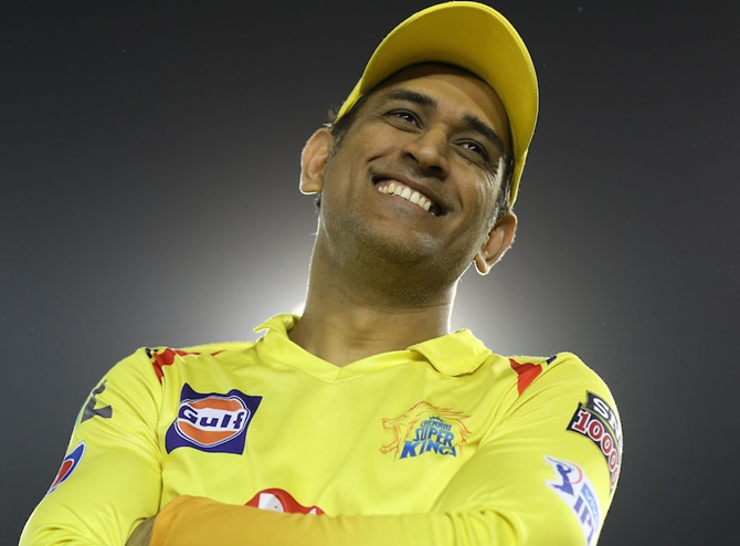Dhoni will be retained by CSK in 2021: N Srinivasan