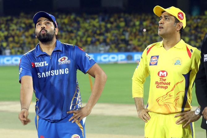 Sunday, March 29 would have seen Mumbai Indians take on Chennai Super Kings in the IPL Season 13 opener
