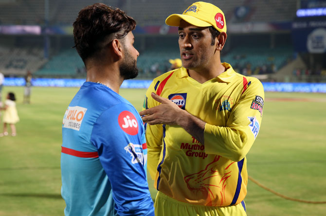 What Makes Rishabh Pant So Special Rediff Cricket