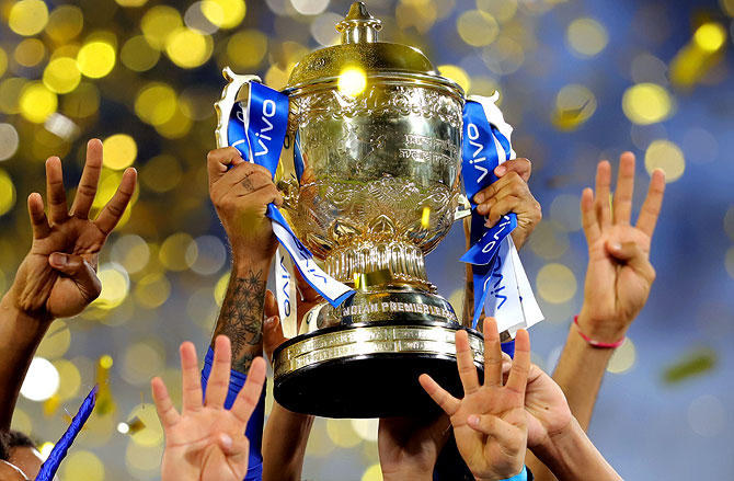 New Zealand offers to host IPL: BCCI official