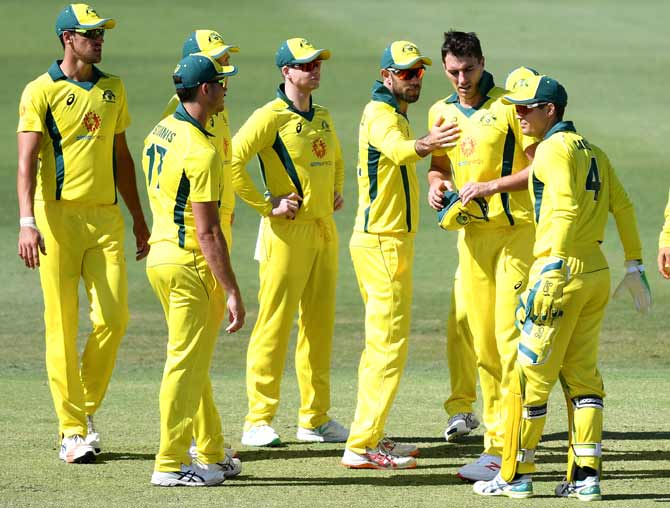 Spin the key for Australia at World Cup, says Ponting