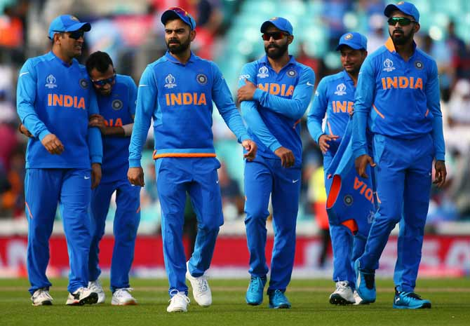 What went wrong for India against New Zealand