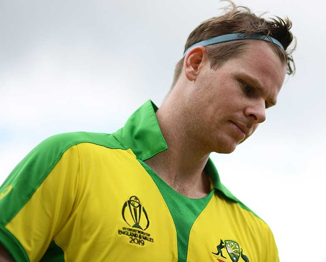 Steve Smith speaks up about Kohli's support