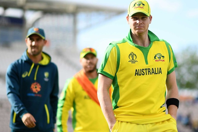 Australian players brace for pay-cuts