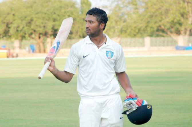 C M Gautam, perhaps the biggest name to be caught in the KPL fixing scandal, has 94 first-class games to his credit and was a regular in the Karnataka team. He shifted allegiance to Goa this season