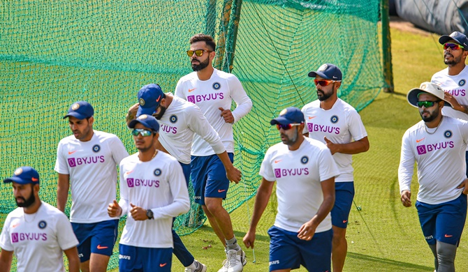 Indore Test: India favourites to make short work of B'desh