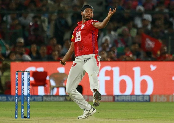 IPL: Boult to play for Mumbai; Rajpoot for Rajasthan