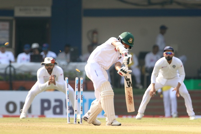 Bangladesh cricket faces complete overhaul