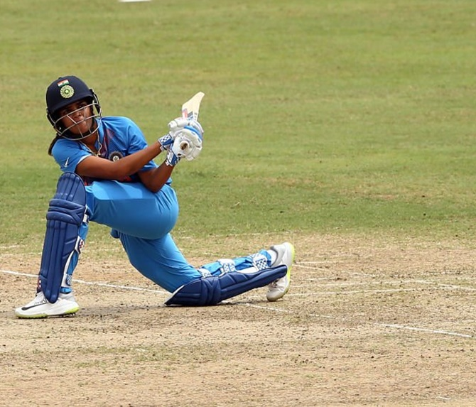 India women clinch T20I series against West Indies