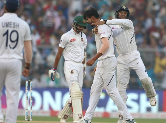 No excuse for Bangladesh pink-ball woes, says coach