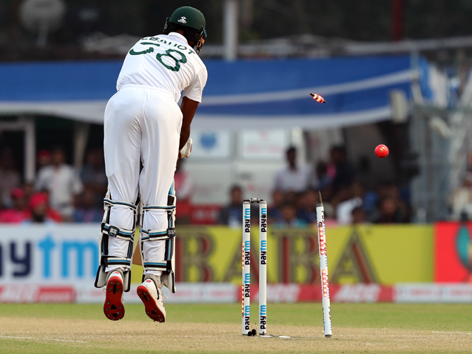 5 things Bangladesh must do to prepare for 2020 season
