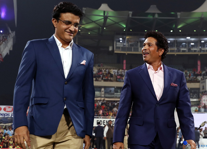 BCCI wants to clear 'confict' issue before picking CAC