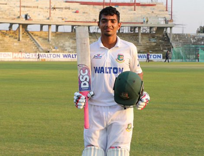 Bangladesh cricketer fined for overstaying in India