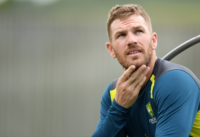 Australia's ODI and T2O captain Aaron Finch reckons the ICC World T20 will be postponed given the severity of the Coronavirus pandemic and says the ICC needs to be creative while working on a new schedule