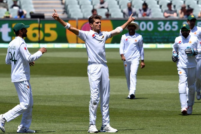 Boys to men: Pakistan look to learn from Aus drubbing
