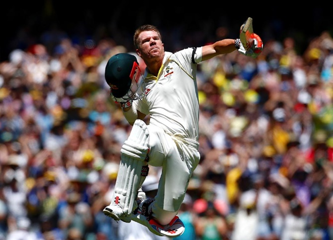 Was getting ready to congratulate Warner, says Lara